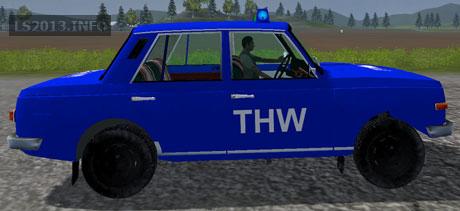 Wartburg THW v 1.0