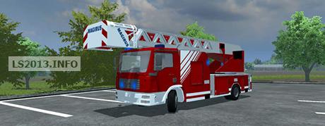DLK M32L AS