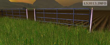 Pastures goals Wb Pack