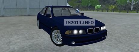 bmw-540i-e39-2001