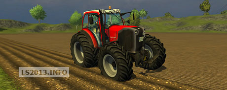 Lindner Powertrac 234 v 1.0 FINAL