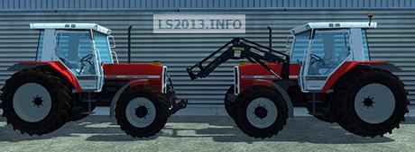 Massey Ferguson 3080 v 2.0