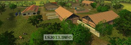 sundhagen-map1