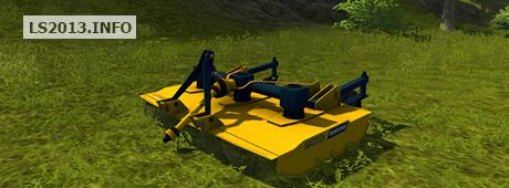 Bomford-Tri-Blade-3000