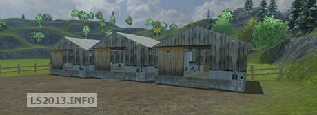 Breeding Farms