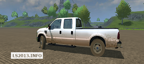 Ford-F-350