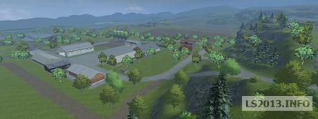 Hagenstedt expansion 1