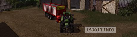 Lower Bavaria Farming 3