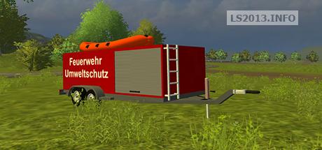 Olwehr 21 Trailer