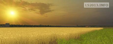 Pedersker Farming Vasegaard 1