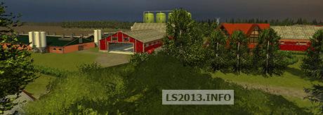 Pedersker Farming Vasegaard 3