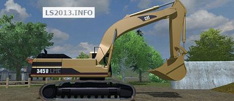 cat-345-b