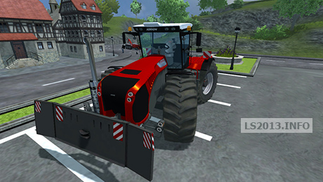 claas-xerion-5000-red