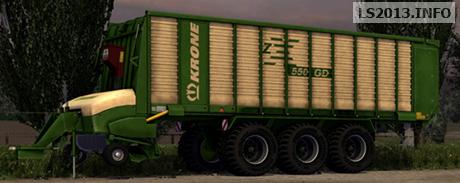 krone-zx-550