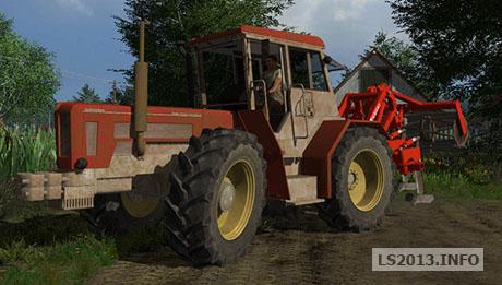 schluter-supertrac-2200tvl-ls
