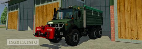 unimog-2450-6x6