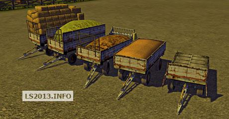 2-axle-manure-spreader