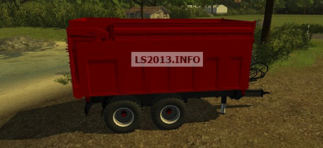 Agroliner-TDK-302