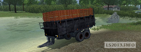 Annaburger-PTS-10-Black