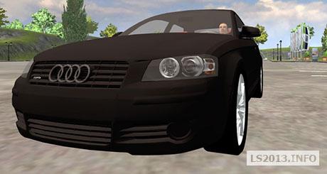 Audi-A-3-Quattro