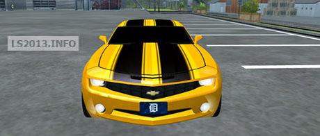 Chevrolet-Camaro-Fixed