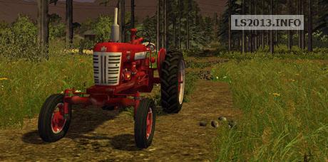 Farmall-450