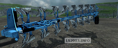 Lemken-Juwel-8-Schaar-Plough