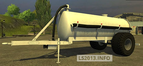 Liquid Manure Pack v 1.0