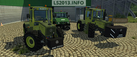 MB-Trac-Weights-Pack-v-1.0