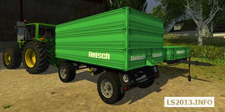 Reisch-RD-80