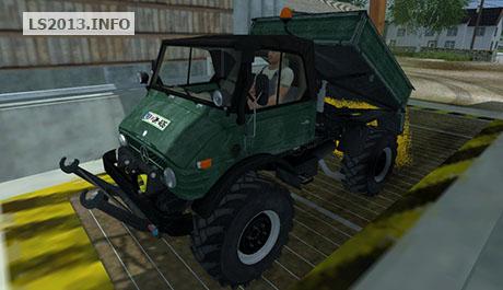 Unimog-U-406-series-84
