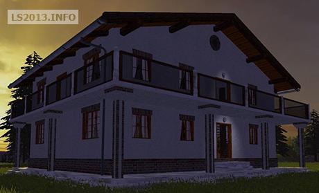 Villa v 3.0