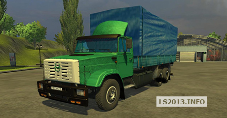 ZIL-6309