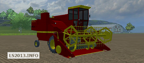 Zmaj 133 http://ls2013.info/category/combines/other-combines/