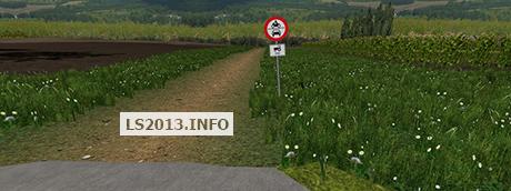 claas hof-mini map-1