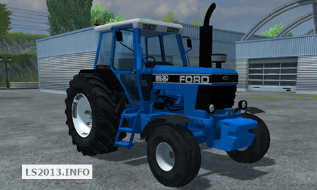 ford-8630-2-wd