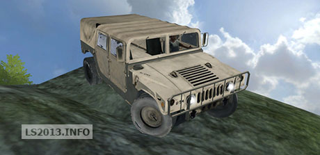 hummer-h1-military