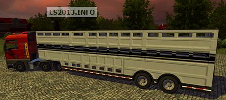 livestock-trailer