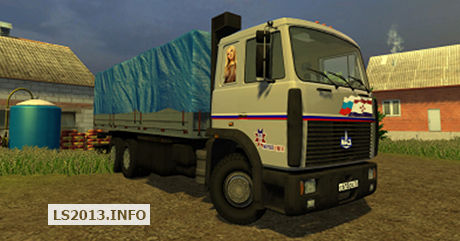 maz-6303-and-trailer