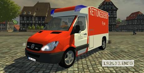 RTW Olsberg v 1.0 BETA