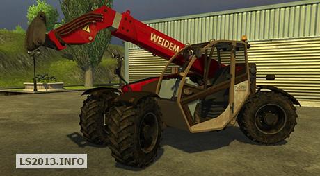 weidemann-t-6025-cc-70