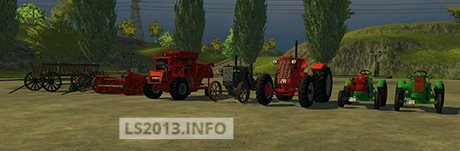 Additional-Oldtimer-Package-v-0.95