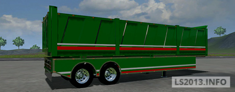 Agroliner-B-Double-Road-Train-v-1.0