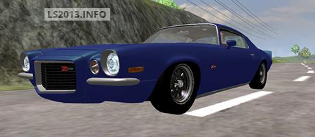 Chevrolet-Camaro-Z-28-1973-v-1.0