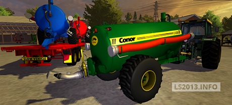 Conor-1100-Slurry-Tanker-Pack