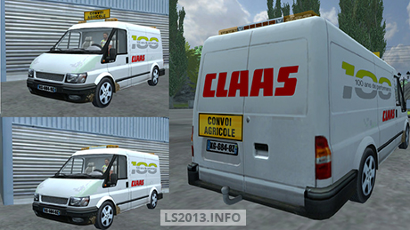 Ford-Transit-Claas-v-1.0