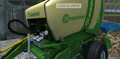 Krone-Comprima-150-v-1.5