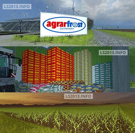 Agrarfrost v 7.1 FINAL