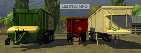 Image For Big-Trailers-Pack