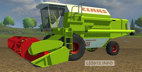 Claas-Dominator-106-v-2.0